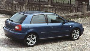 Audi A3 1.8 T - 150 PS