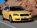 Audi A3 1.9 TDI - 105 PS