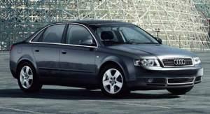 Audi A4 2.0 FSI - 150 PS
