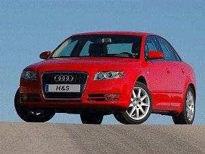 Audi A4 2.0 - 131 PS