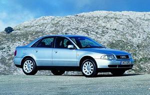 Audi A4 1.9 TDI - 90 PS