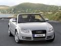 Audi A4 3.0 TDI - 233 PS