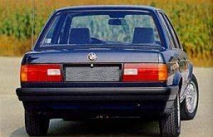 BMW E30 324TD