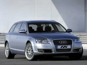 Audi A6 3.0 TDI - 233 PS