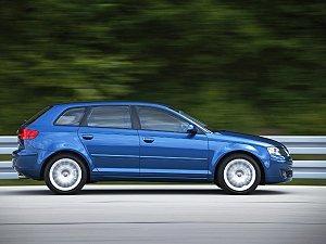 Audi A3 2.0TFSI