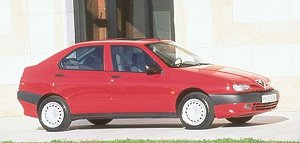 Alfa Romeo 146 1.9 JTD