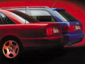 Audi 100 2.6E