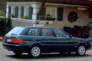 Audi 80 2.8E