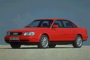 Audi A6 C4 4.2 - S6 Plus - 326 PS