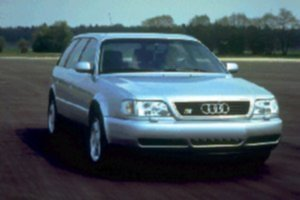 Audi A6 2.5 TDI - 115 PS