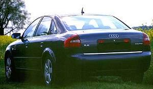 Audi A6 2.5 TDI / 180 PS