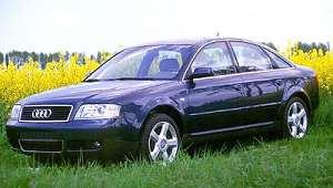Audi A6 2.7 T