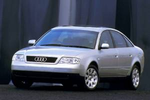 Audi A6 2.7 Turbo / 230 PS