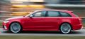 Audi A6 4.0 TFSI RS6