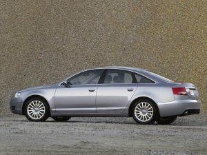 Audi A6 4.2 FSI
