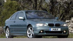 BMW E46 318d