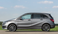 Mercedes B 180 CDI BlueEFFICIENCY