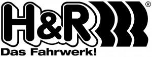 Kopie von H&R Logo Das Fahrwerk vektor