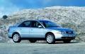 Audi A4 2.5 TDI V6 - 150 PS