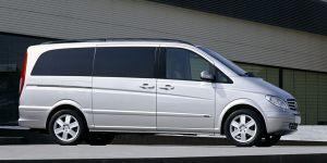 Mercedes Viano 3.2 CDI